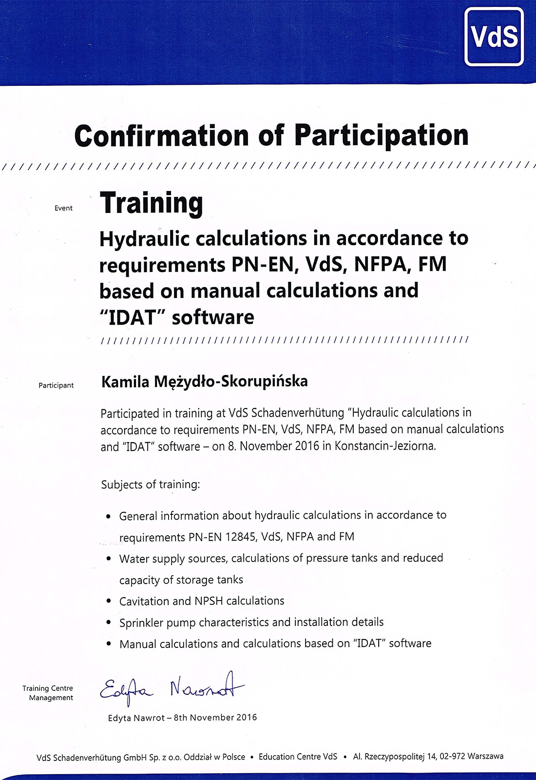 certyfikat_2016_obliczenia-hydrauliczne_kms_en
