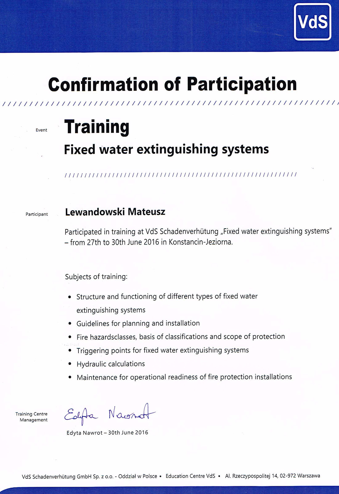 confirmation_fixed_water_ledandowski_mateusz