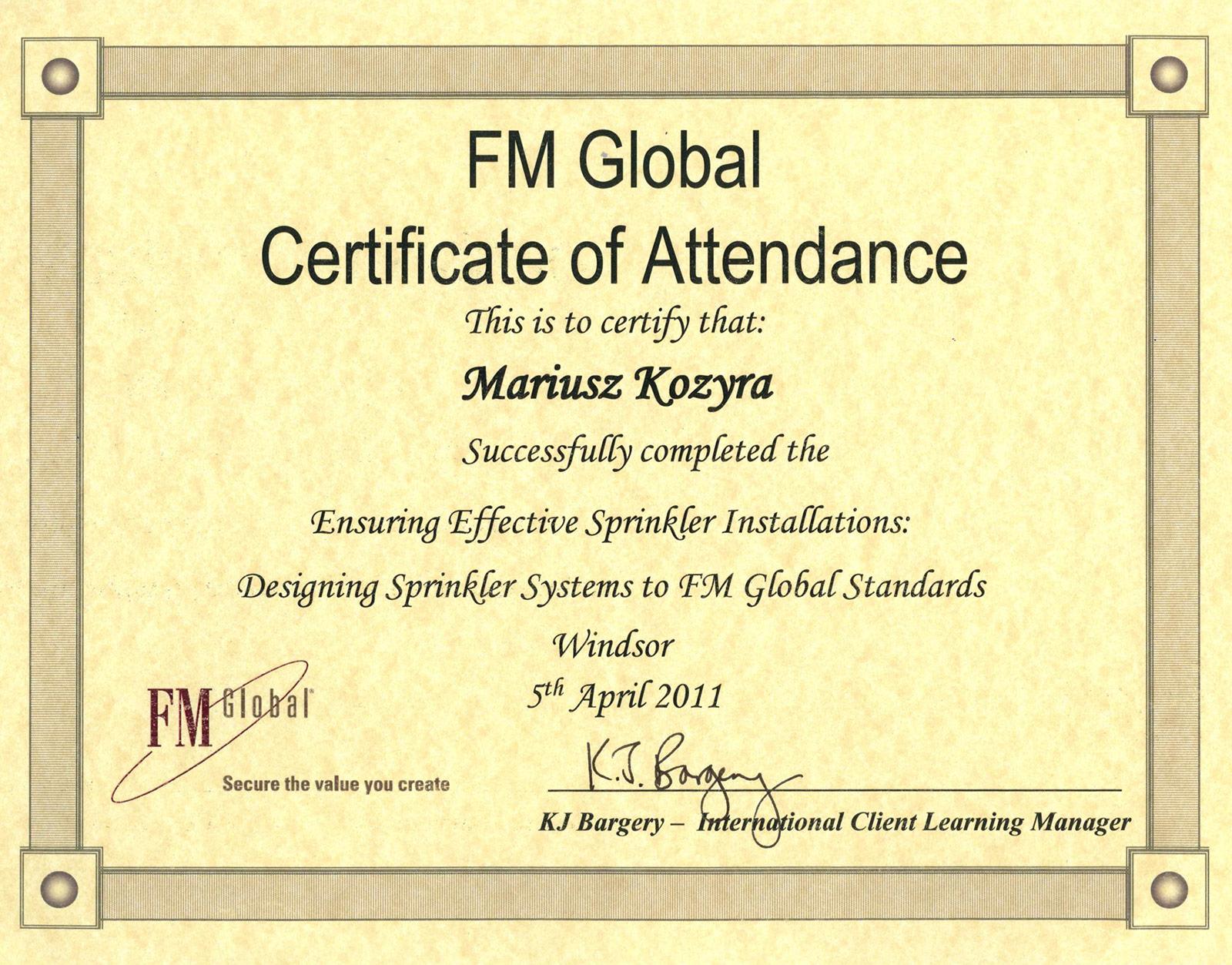 certyfikat-fm-projektowanie-2011